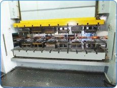 ONE BAR SYSTEM OBO-series For Single Press Line