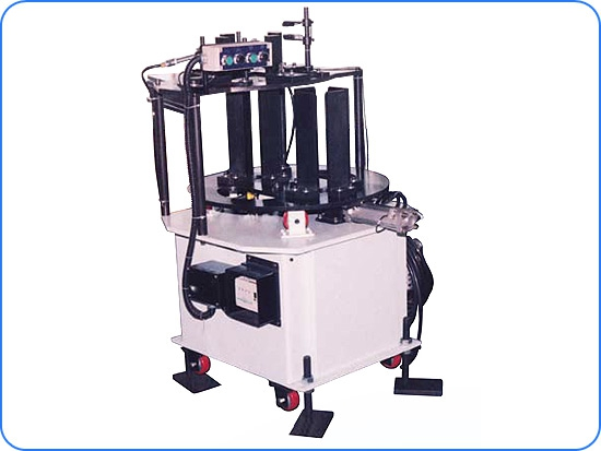 Rotary Destacker RDF-series