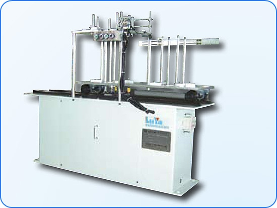 Dual Sided Destacker LDL-series